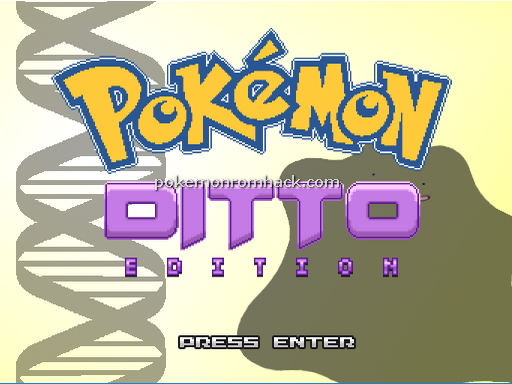 DITTO EDITION Image