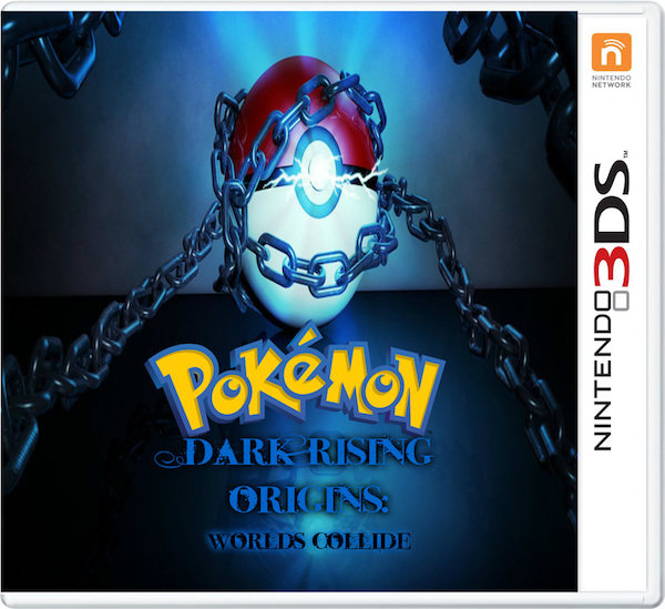 Pokemon Dark Rising Origins: Worlds Collide Image