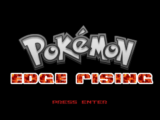 Pokemon Edge Rising Image