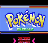 Pokemon Emerald: Time of 2nd GEN Image