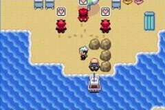 Pokemon Evil World Image
