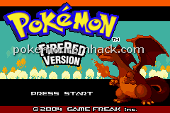 Pokemon Fire Red Randomizer Version Image