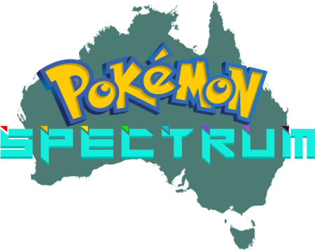 Pokemon Spectrum Image