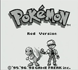 Pokemon Red: Little Cup Image