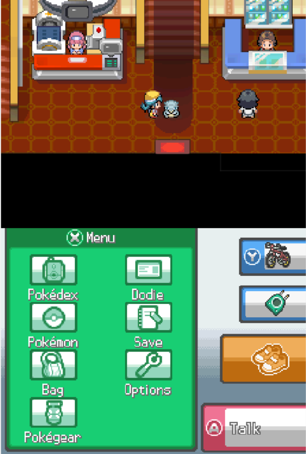 Pokemon Soothing Silver Image
